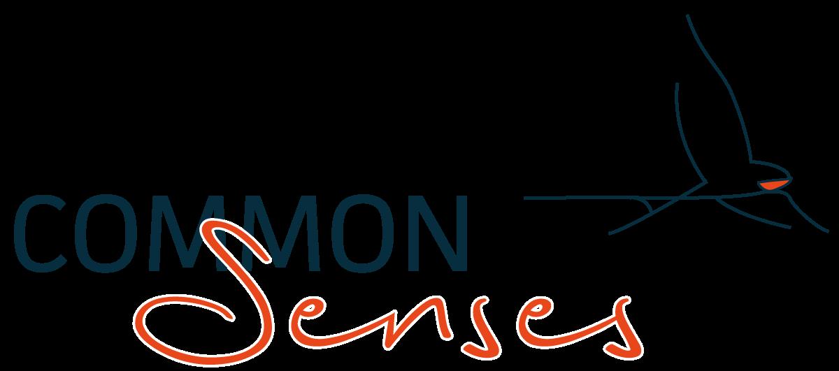 Logo Common senses